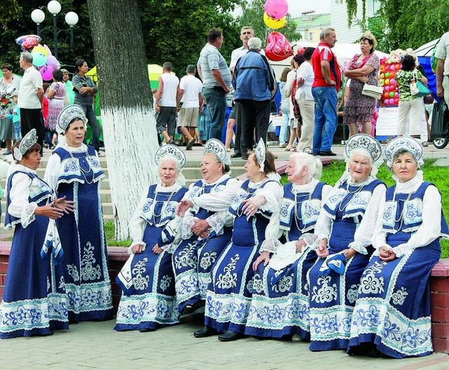 Белгородскому району – 85 лет