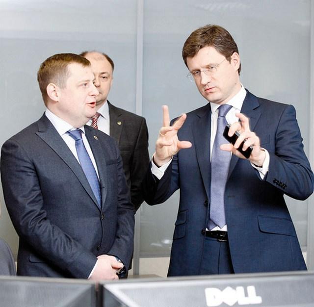 Председатель Правительства РФ Дмитрий Медведев: Альтернативная энергия – тема важная и перспективная