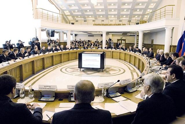Председатель Правительства РФ Дмитрий Медведев: Альтернативная энергия - тема важная и перспективная.