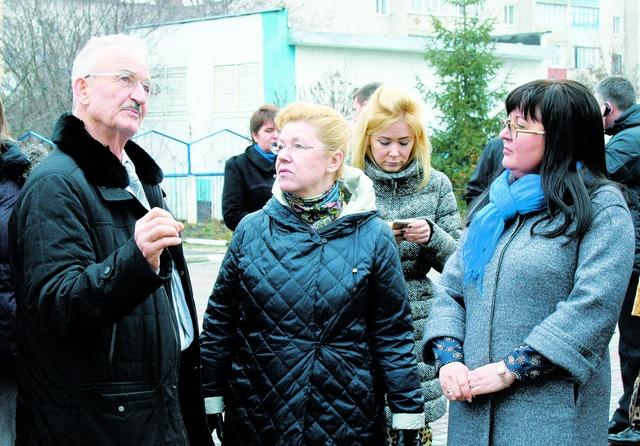 Белгородский опыт ценен повторением