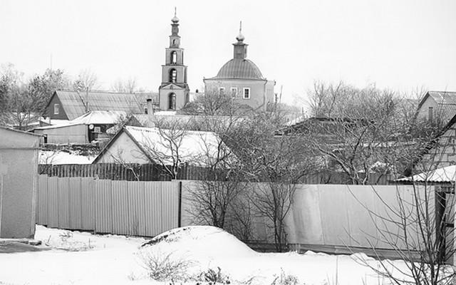 Праздник Яблоново