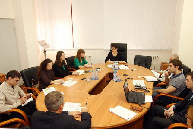 На каждого клиента Центрально-Черноземного банка ОАО «Сбербанк России» из числа малых предприятий и предпринимателей приходится три банковских услуги
