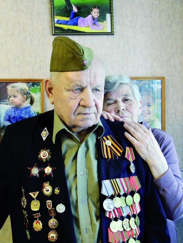 Командир летающего… танка