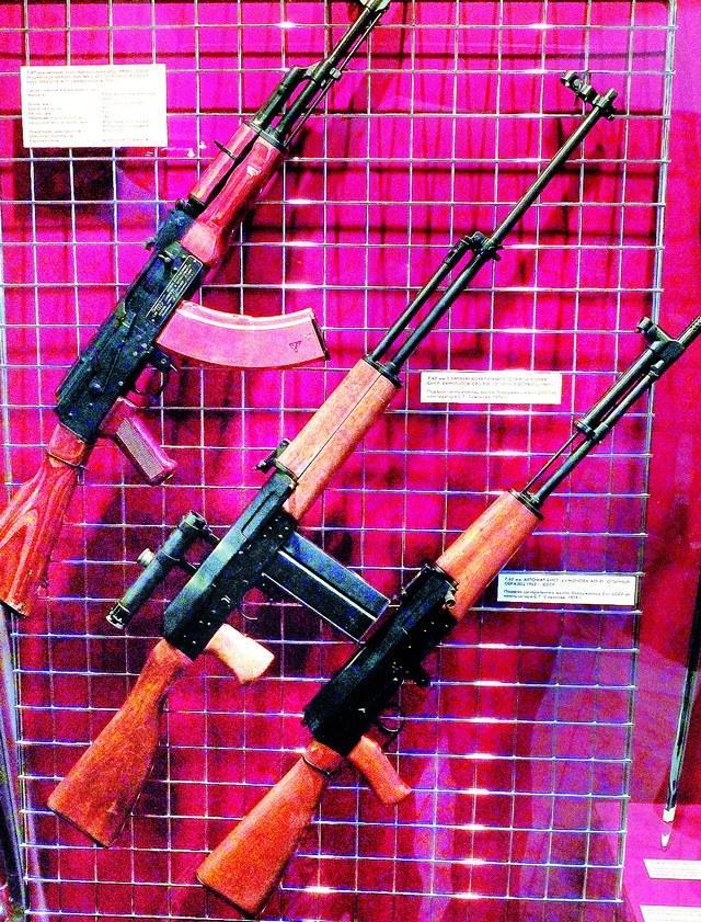 Не только орден, и оружие – награда